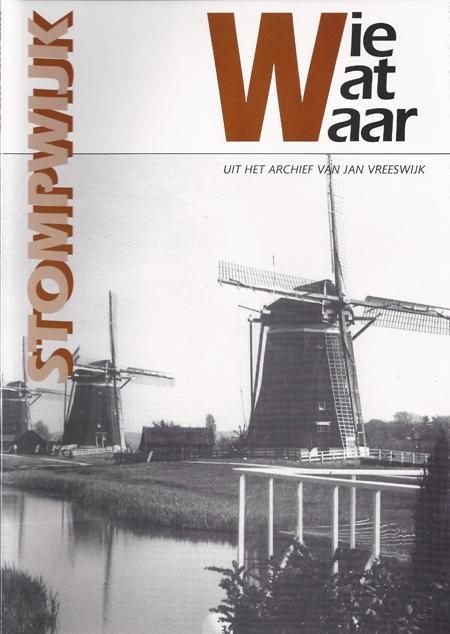 Fotoboek Stompwijk   Uit het archief van Jan Vreeswijk
