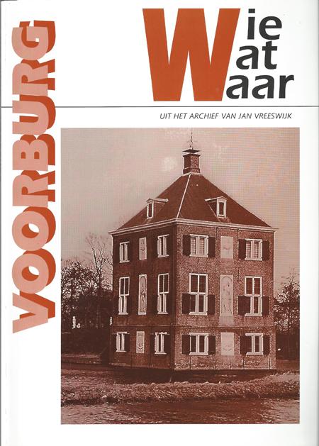 Fotoboek Voorburg | Uit het archief van Jan Vreeswijk